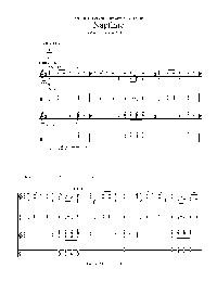 Steven Conklin Guitar tab Naptime